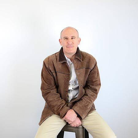 Tony Cohn