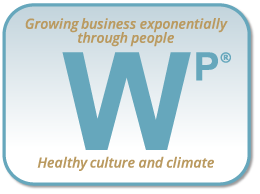 WP - Growing Business Exponentially Through People